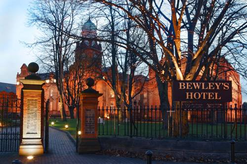 Bewleys Hotel Ballsbridge