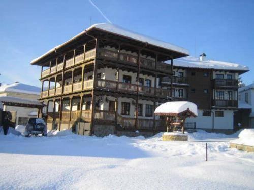 Hotel Elenski Riton
