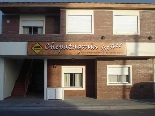 Chepatagonia Hostel