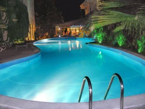 Hotel Kanelli Beach