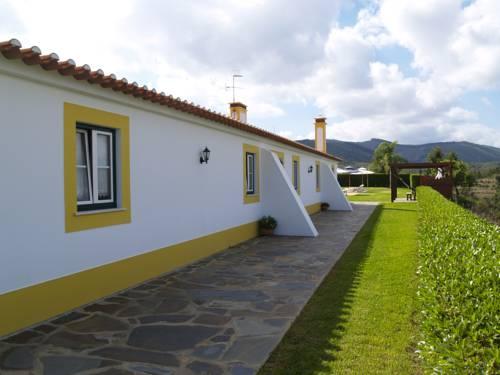 Nave Redonda Do Cerro - Turismo Rural