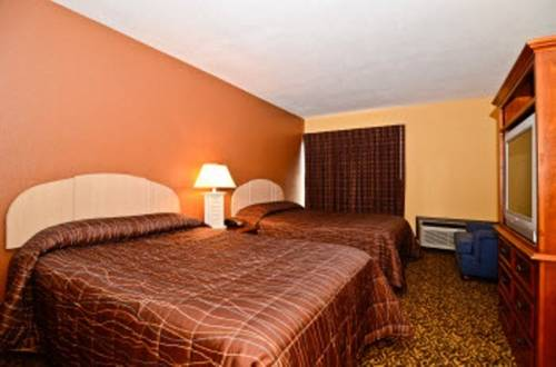 America's Best Value Inn & Suites - Tampa