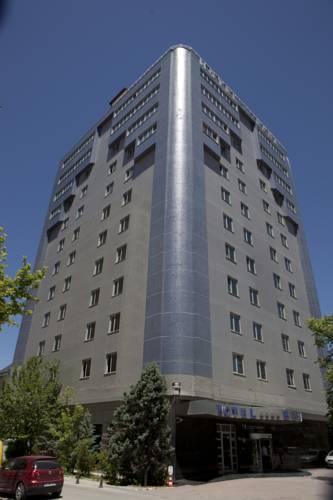 Bera Konya Hotel