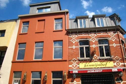 Holiday Home blanca Kortrijk I