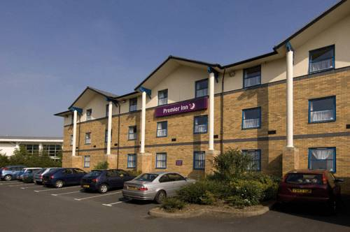 Premier Inn Wolverhampton (North)