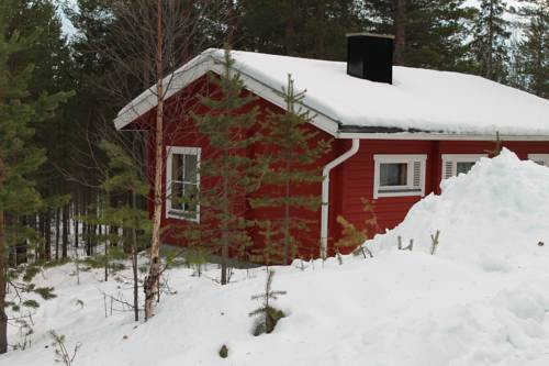 Snowpoint Cottages