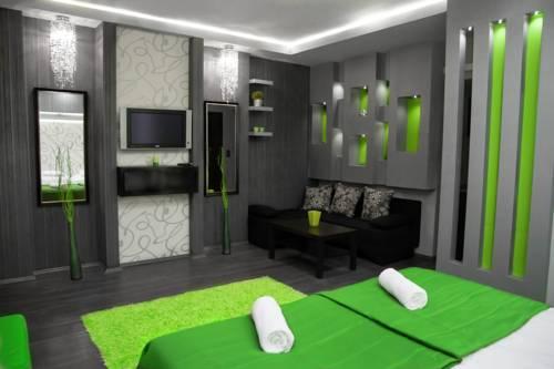 Royal Apartment Kecskemét
