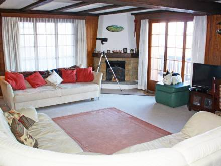 Apartment Le Brevent I Villars-sur-Ollon