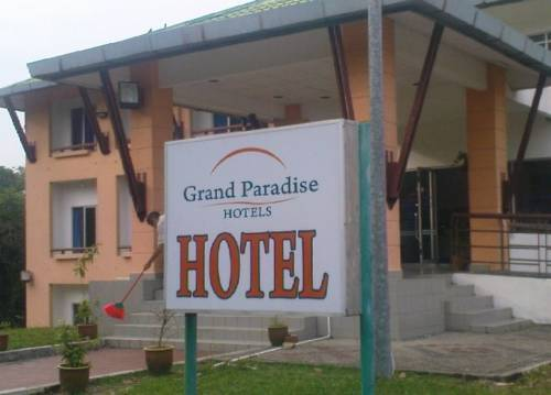 Grand Paradise Highway Hotel-Taiping