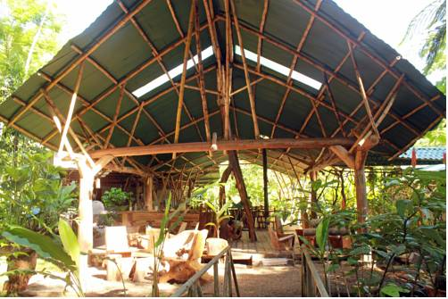 Danta Corcovado Lodge