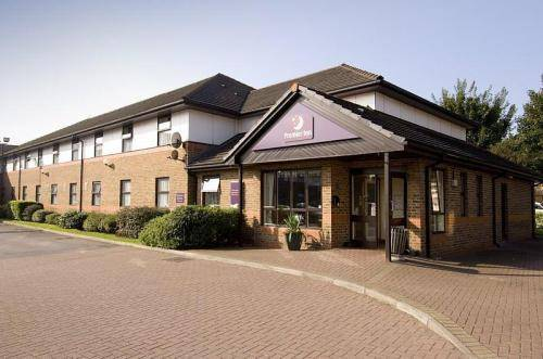 Premier Inn Cardiff City South