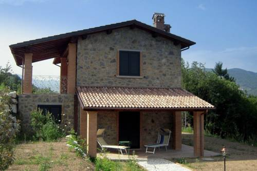 Holiday Home Civetta Camporgiano