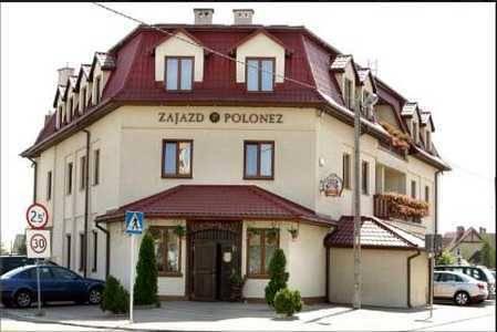 Zajazd Polonez