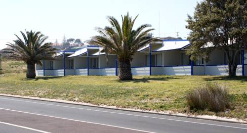 Bunbury Welcome Inn Motel