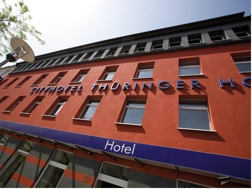 Cityhotel Thüringer Hof
