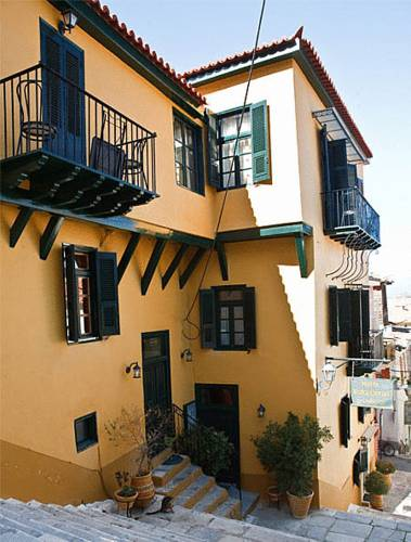 Kapodistrias Hotel