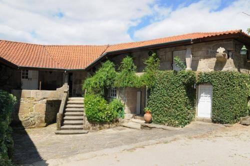 Casa Do Barreiro De Cima
