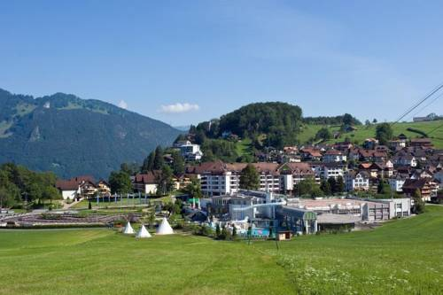 Swiss Holiday Park - Apartments