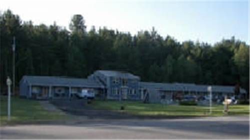 Blue Ridge Motel