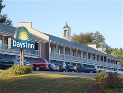 Days Inn - Concord