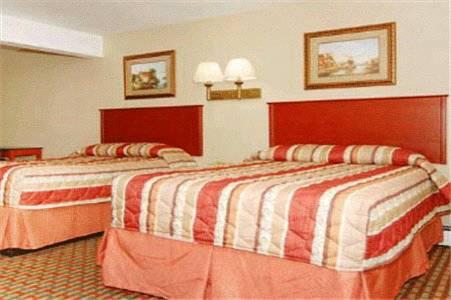 Red Carpet Inn Bayshore
