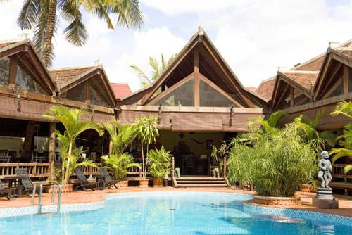 Angkor Museum Boutique Hotel & Spa