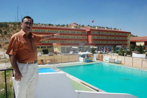 Grand Ipek Thermal Hotel