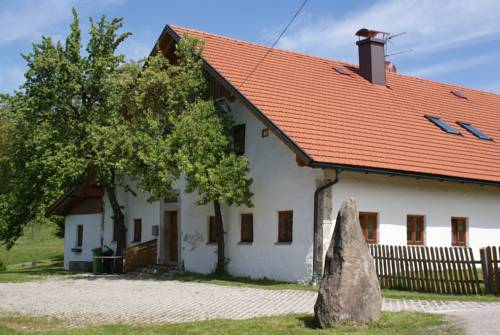 Haus Böhmerwald