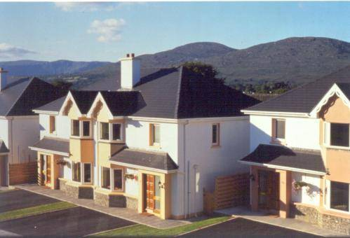 Sunnyhill Holiday Homes
