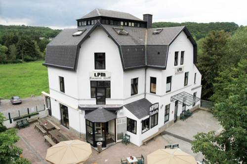 LPM2 Sporthotel