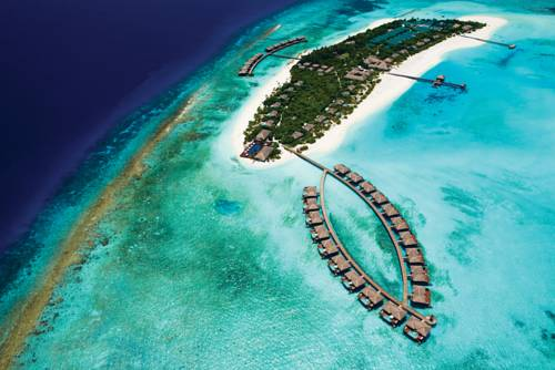 Zitahli Resorts & Spa, Kuda-Funafaru