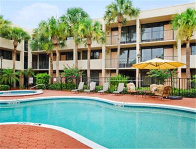 Travelodge Inn & Suites Orlando Airport