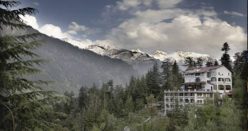 Snowcrests Manor, Manali