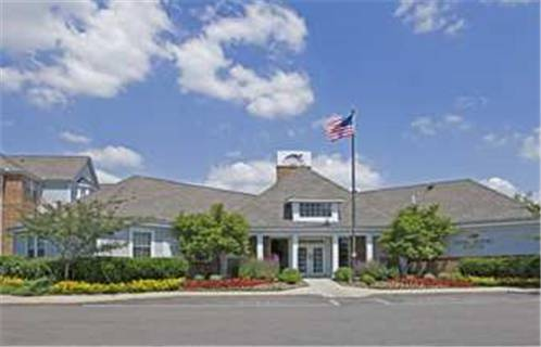 Homewood Suites Cincinnati-North/Sharonville