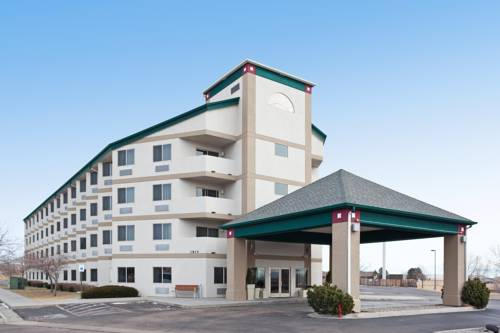 Holiday Inn Express Colorado Springs-Airport