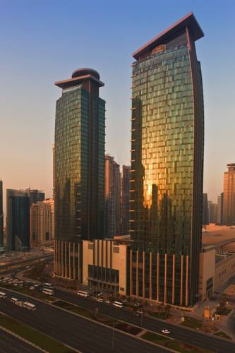 Renaissance Doha City Center Hotel