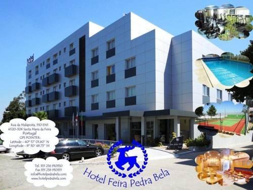 Hotel Feira Pedra Bela