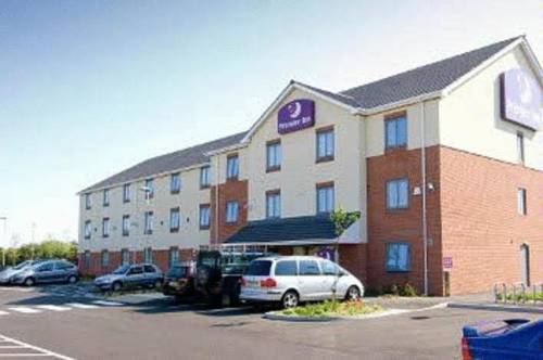 Premier Inn Canterbury North/ Herne Bay
