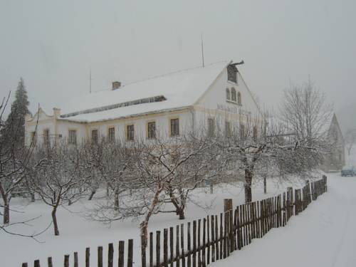 Penzion Selsky Dvur