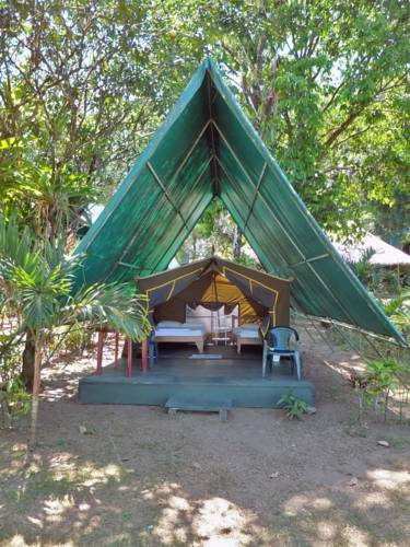 Corcovado Adventures Tent Camp