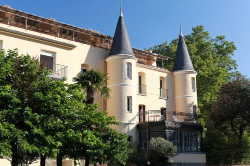 Hotel Résidence Castel Emeraude