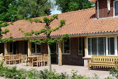 Holiday Home T Keampke Meidoorn De Lutte