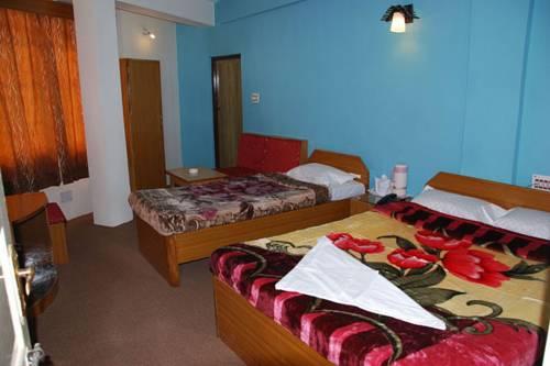 Hotel Spandan