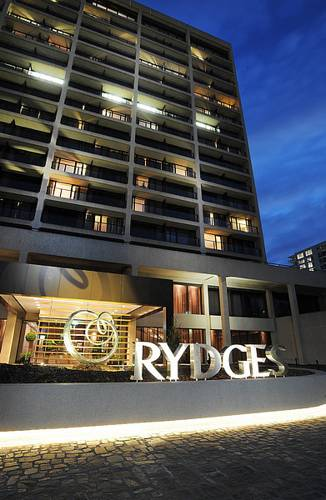 Rydges Lakeside Canberra