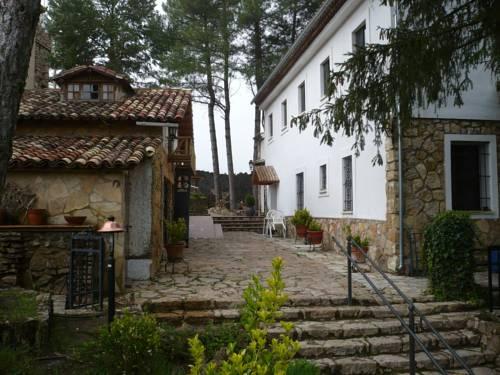 Castillo de Uña