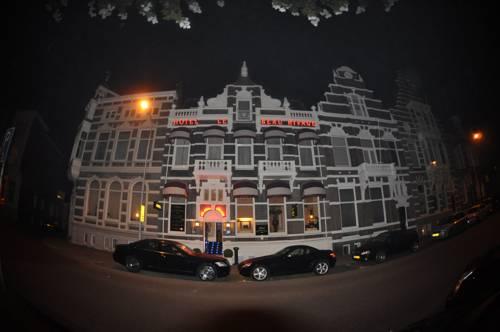 Budget Hotel Le Beau Rivage