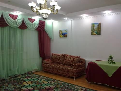 Ulpan Guest House