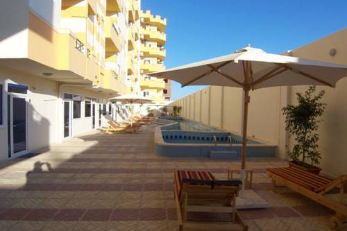 Fair Holiday Apartments Hurghada