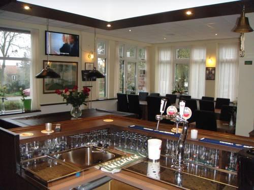 Hotel Hengelsport
