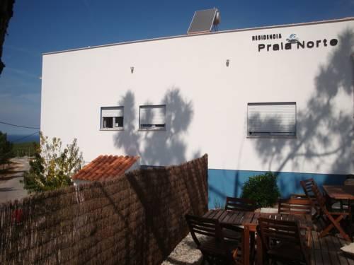 Residencia Praia Norte